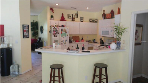 Jennifers Kitchen Before