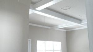 box beams