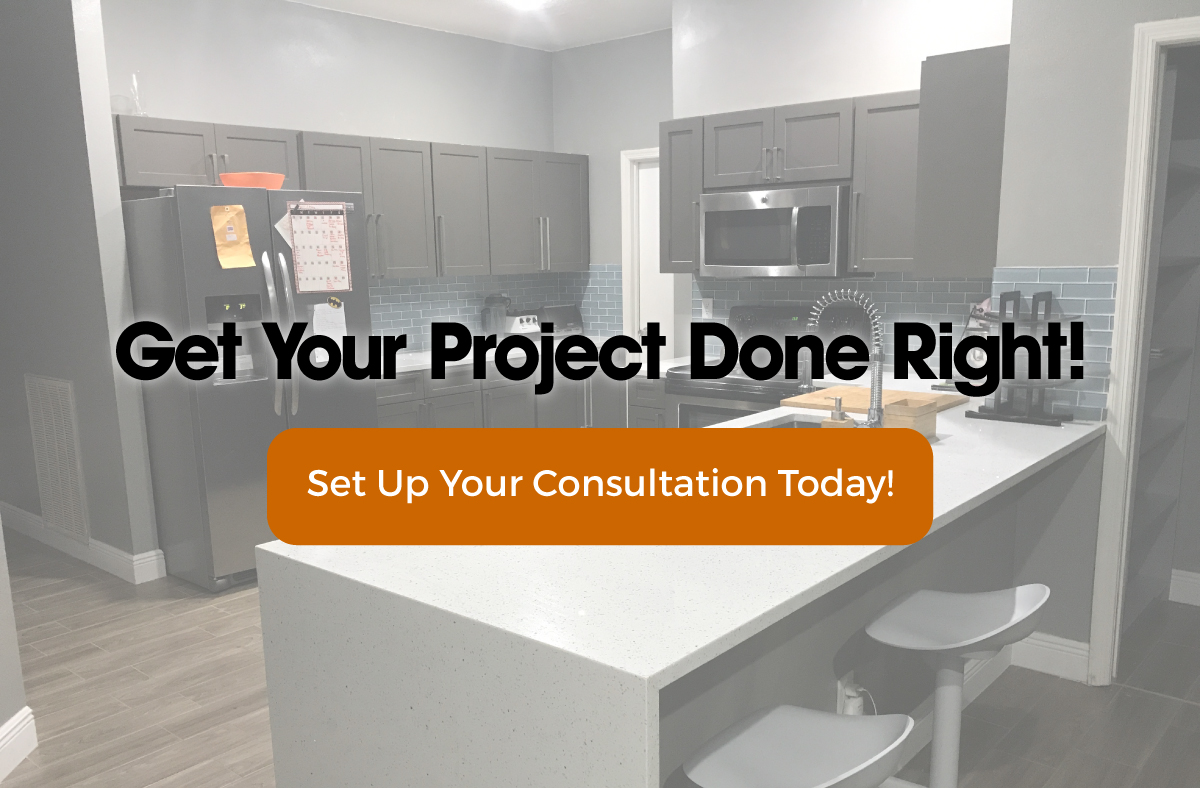 Get Your Project Done Right